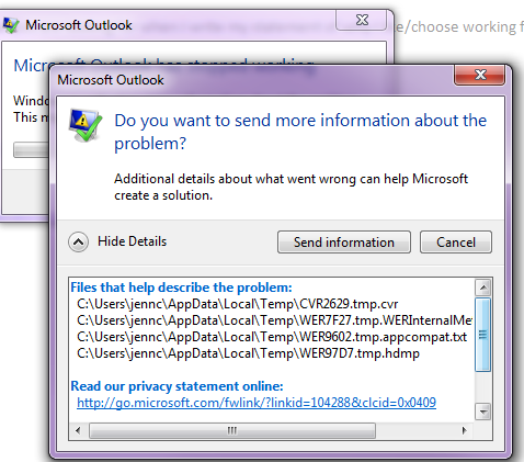 faulting application winword.exe version 14.0.7182.5000 event id 1000