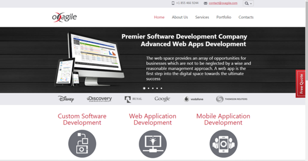 android mobile application development companies in hyderabad