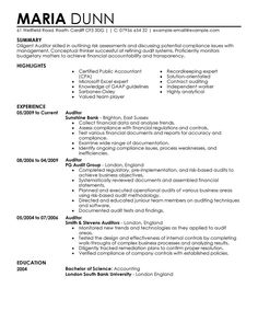 professional accountant application letter first paragraph