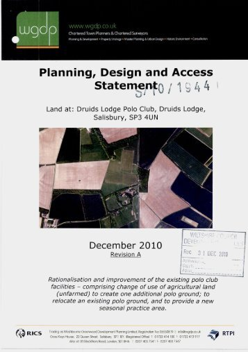 view planning applications wigan council