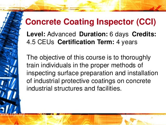 certificate iii in surface preparation and coating application course
